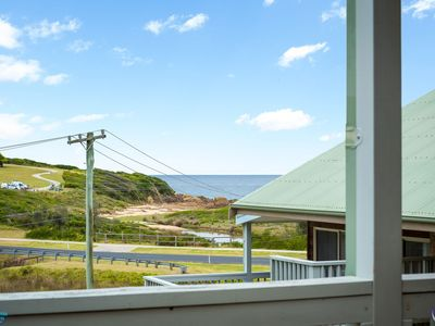 Possum Place - Beach & Bush Retreat