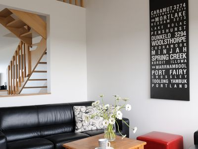 Plenty of Space
