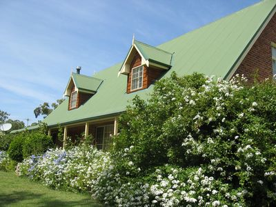 Green Gables Lodge Country House