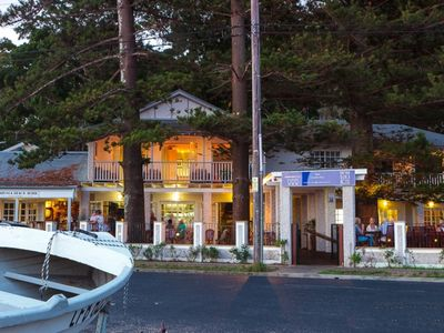 The Patonga Beach Hotel