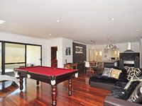 DIFFERENT VIEW OF GAMES ROOM