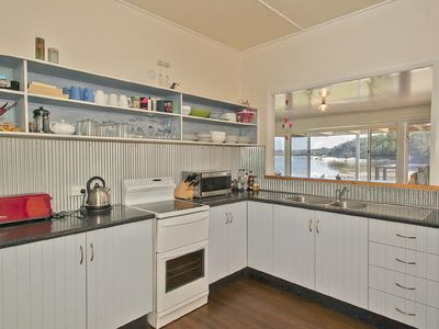 Lobster Cottage - Sawtell, NSW