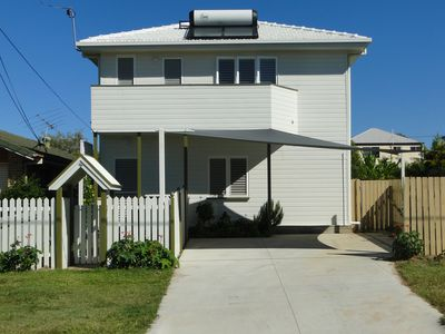 Air conditioned Holiday Home, Redcliffe Peninsula
