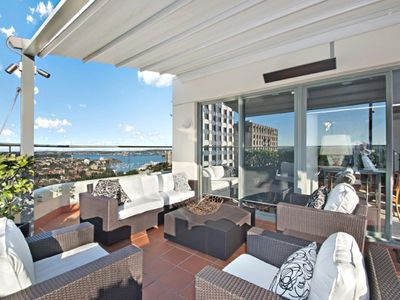 North Sydney Skyhome - Short Term Rental