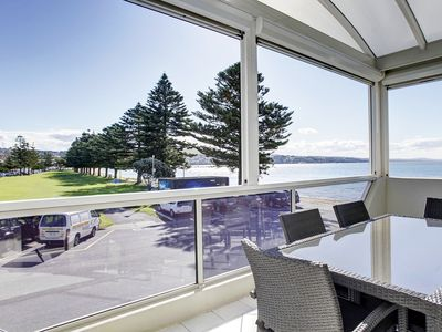 Tasman Beachside Apartment 1