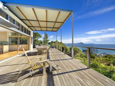 NSW Beach Holiday Accommodation From Australias Stayz - Copa luxury beach house for a relaxing vacation