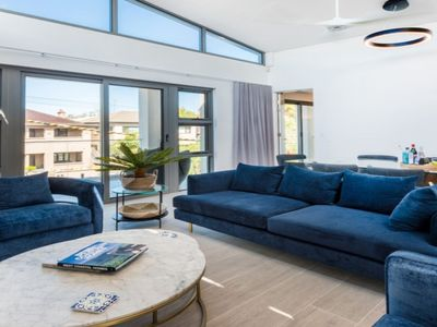 The eora apartments eight apartment in coogee