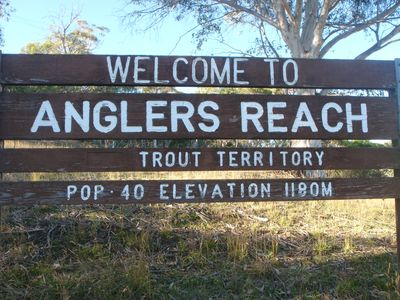 Welcome to Anglers Reach
