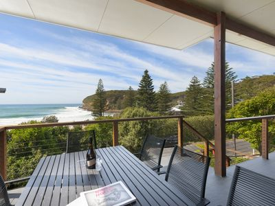 Macmasters Coastal Retreat - the ultimate beach house