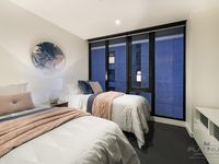 Both BEDROOMS can be either 1 KING BED or 2 KING SINGLE BED