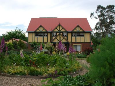 Wombat Cottage