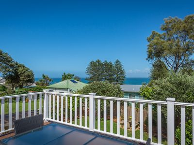 BEACH RETREAT, Gerroa