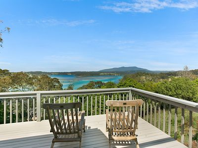 21 Hillcrest Avenue Narooma N.S.W