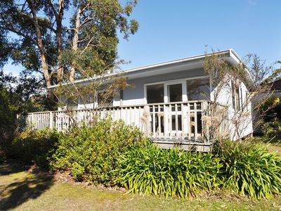 INVERLOCH BEACH HUT - PERFECT FOR FAMILIES