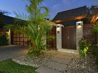 Entrace to your Luxury Resort Home