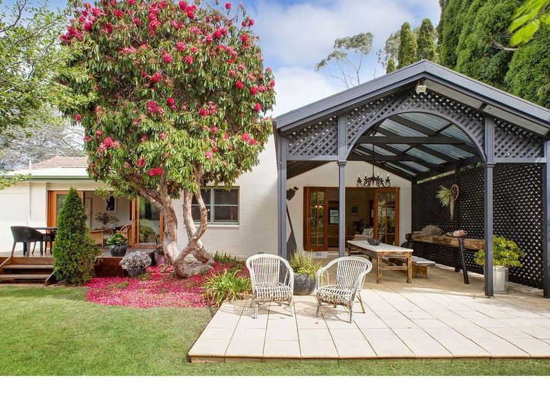 Elvandor gardensu201d is a bowral house stayz