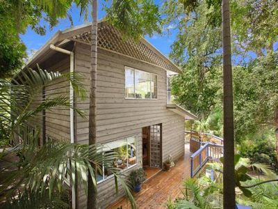Relax with the Lorikeets - 13 Harcourt Place, North Avoca