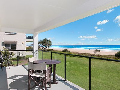Ramona 1 - Absolute Beachfront