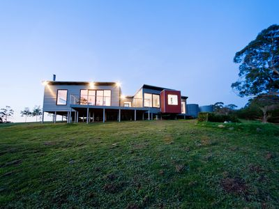 Daylesford Escapes Elevated Plains Retreat 1