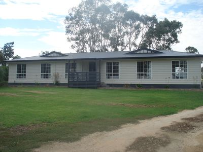 Naracoorte Country Retreat