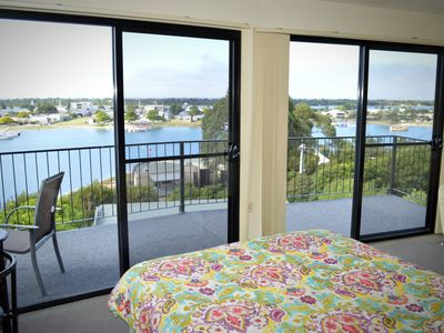 Ocean View Apartment 1