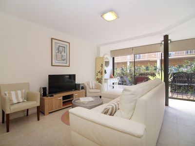 Tugun Palms U3- Absolute Beachfront