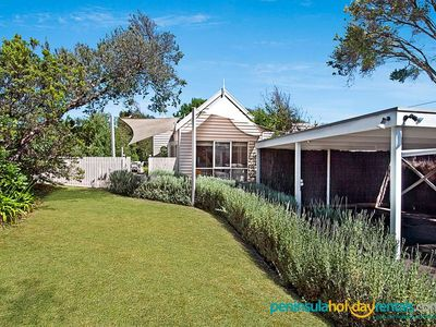Peninsula Holiday Rentals Blairgowrie Accommodation
