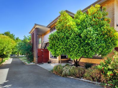 Welcome to Lake Wendouree Luxury Apartments on Webster St
