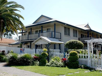 Tokelau 3 - Tuncurry Townhouse