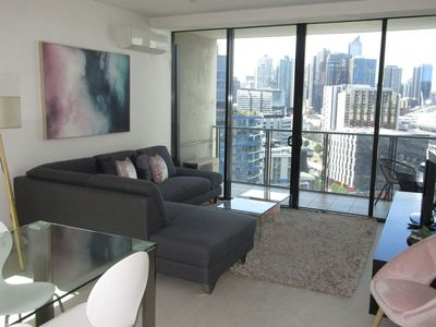 Child-Friendly Melbourne Accommodation From Australia's #1