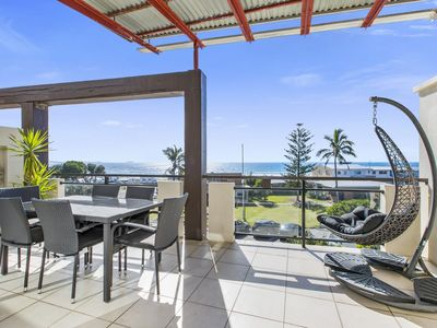 KINGSCLIFF PARADISO RESORT WITH ROOFTOP SPA & OCEAN VIEWS 337