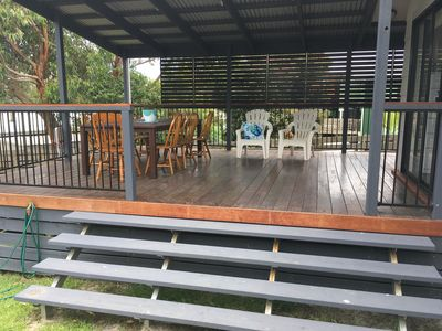 awesome undercover deck