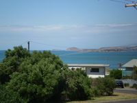 Anglesea Beach House views
