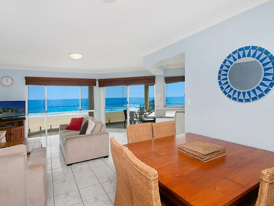 Garran 10 - Absolute Beachfront