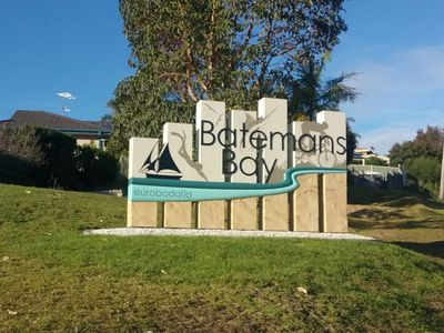 Catalina Only Minutes Away From Batemans Bay