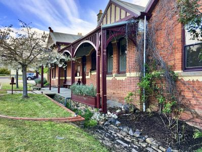 The Eaglehawk Country House Hotel