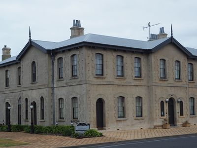 The Customs House