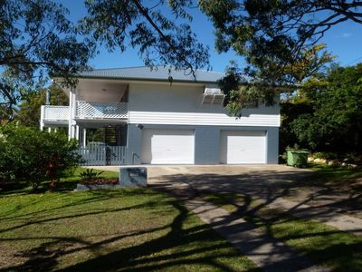 58 George St Moffat Beach QLD