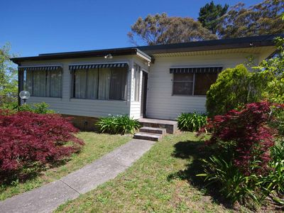 Bungalow@Katoomba - close to the Scenic Skyway and Christian Convention Centre