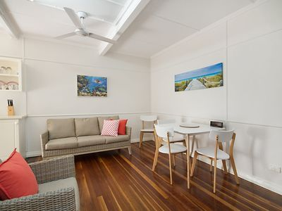 Tondio Terrace Flat 5 - Pet Friendly, ground floor budget style accommodation