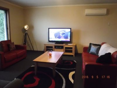 Mount Gambier, 7 Starline Lounge