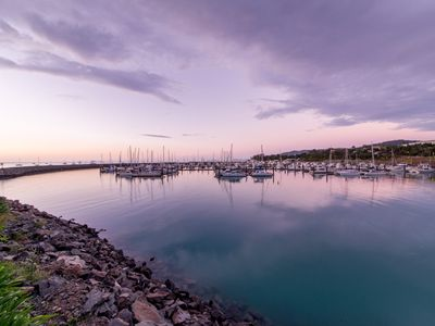 Peninsula at Anchorage 4 - Airlie Beach