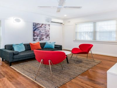 No 2 two trinity house apartment in randwick