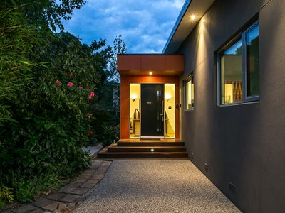 Luxury McCrae Beach Retreat-Footsteps To The Water