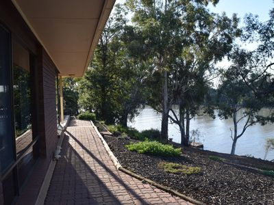 Loxton River Escape - Holiday home on the river