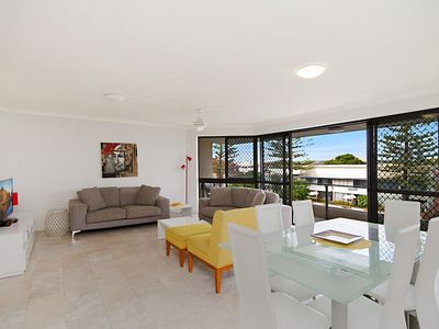 Walford Lodge 12 - Tugun Beachside