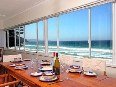 BEACHFRONT DELIGHTPalm Beach Holiday Rentals