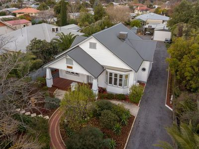 Aerial of Property