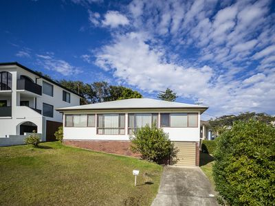 Traditionally Terrigal -  16 Ash Street. Terrigal