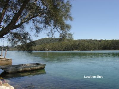 Carroll Avenue 12, Lake Conjola